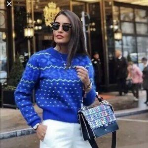Zara premium quality sweater